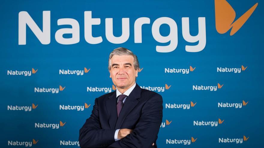 La nueva Naturgy de Reynés se compromete a repartir un mínimo de 6.900 millones en dividendos hasta 2022