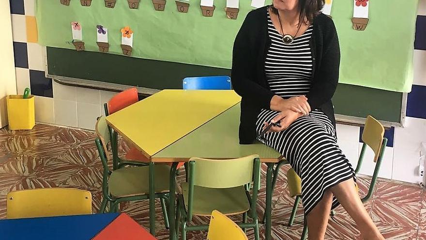 Soledad Monzón. (CA).
