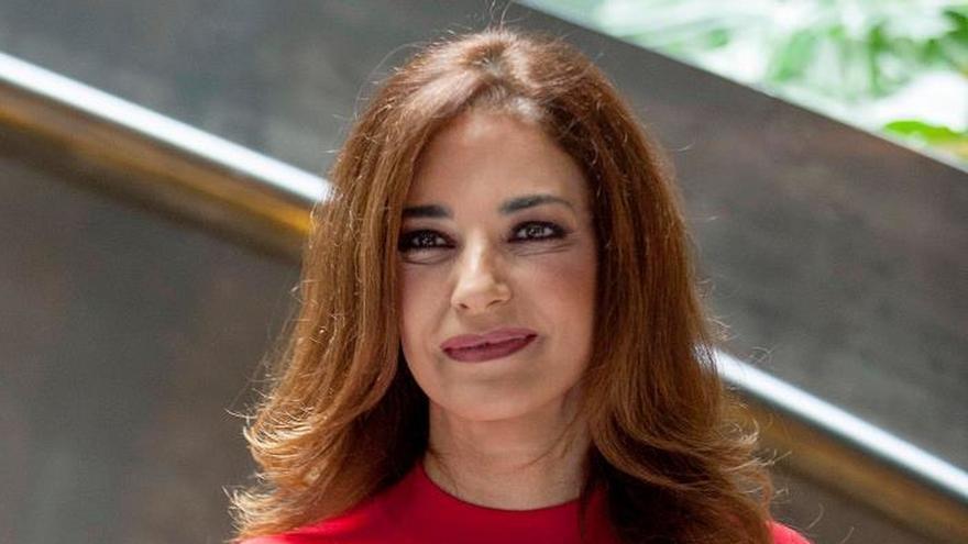 Mariló Montero, periodista del año para los donantes de sangre