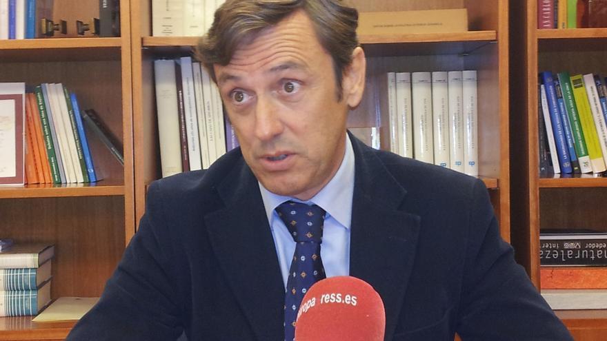 """El PP admite que tienen que explicar mejor lo que hace Rajoy por Cataluña frente a la """"apuesta mesiánica"""" de Mas"""
