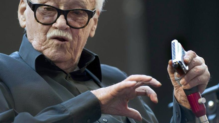 Bélgica despide al genio de Toots Thielemans en un funeral cargado de música