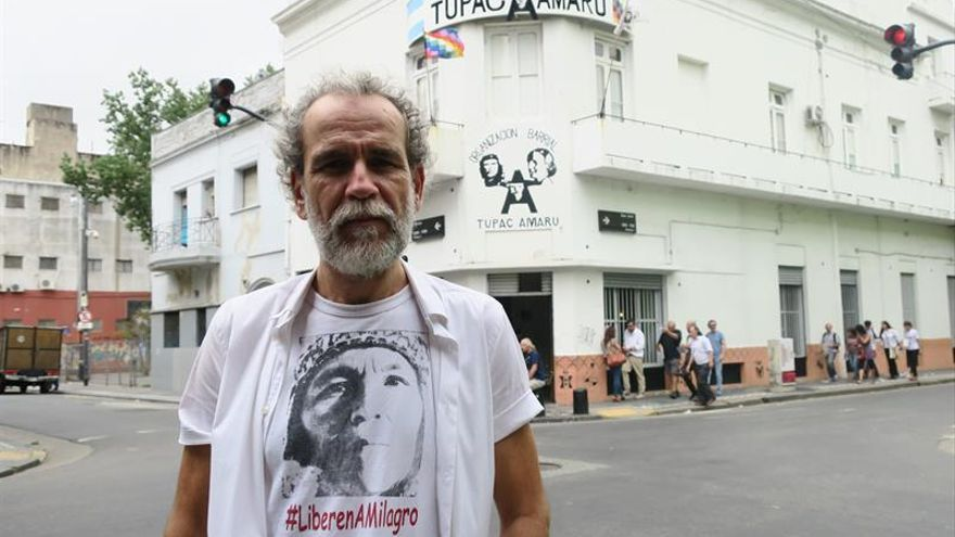 Willy Toledo está citado a declarar hoy ante el juez por insultar a Dios