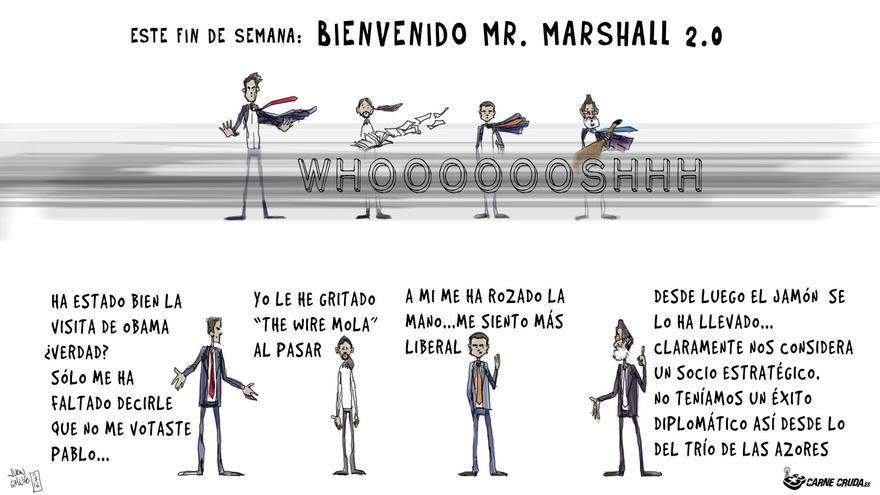 Mr.Marshall 2.0