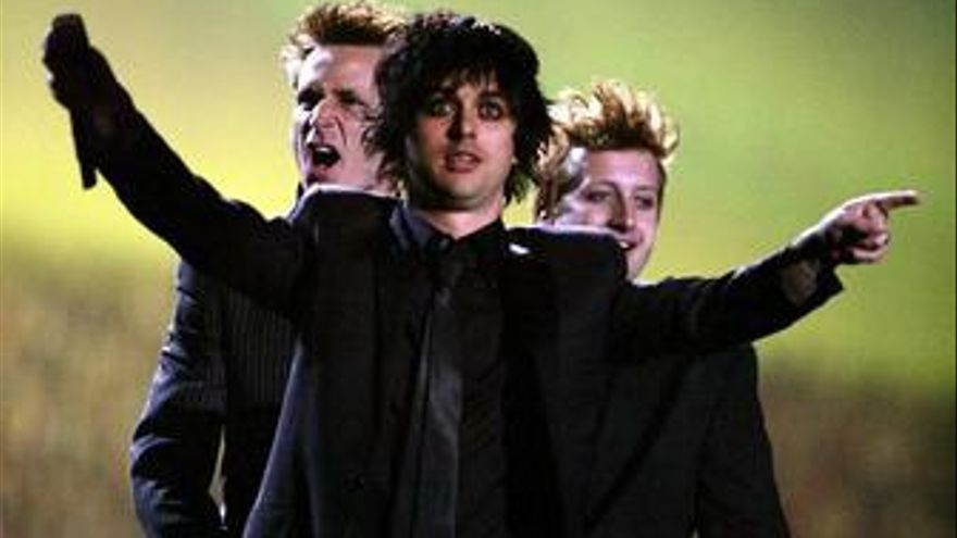 Grupo Musical Green Day