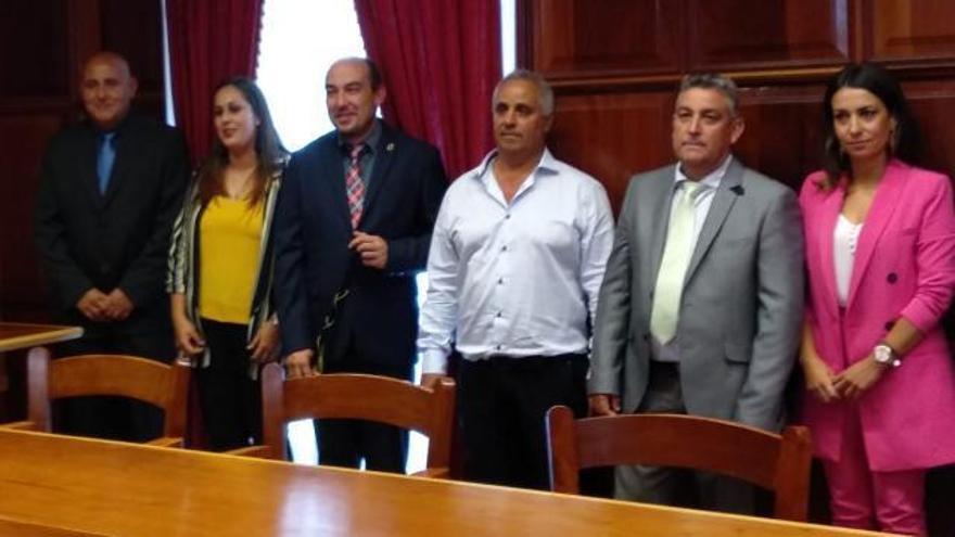 Garafía aprueba el mayor presupuesto municipal:  4,7 millones para 2021