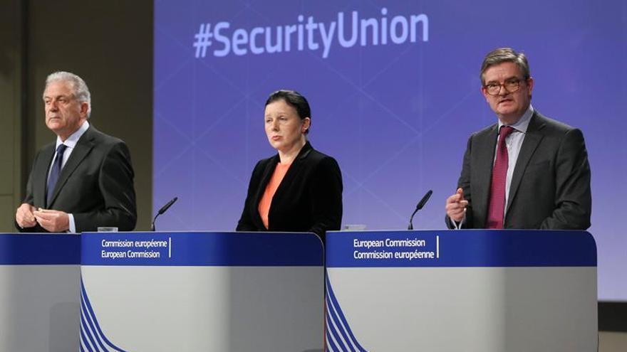 La Comisión Europea propone cambios contra la financiación del terrorismo