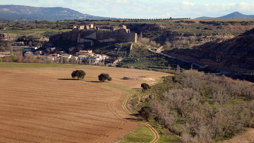 Mundo rural en Castilla-La Mancha. Foto: castillalamancha.es