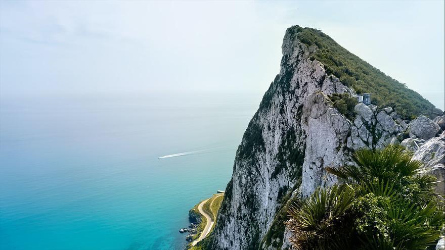 El llanito: tres claves para entender cómo Gibraltar desarrolló su 'spanglish' con acento andaluz
