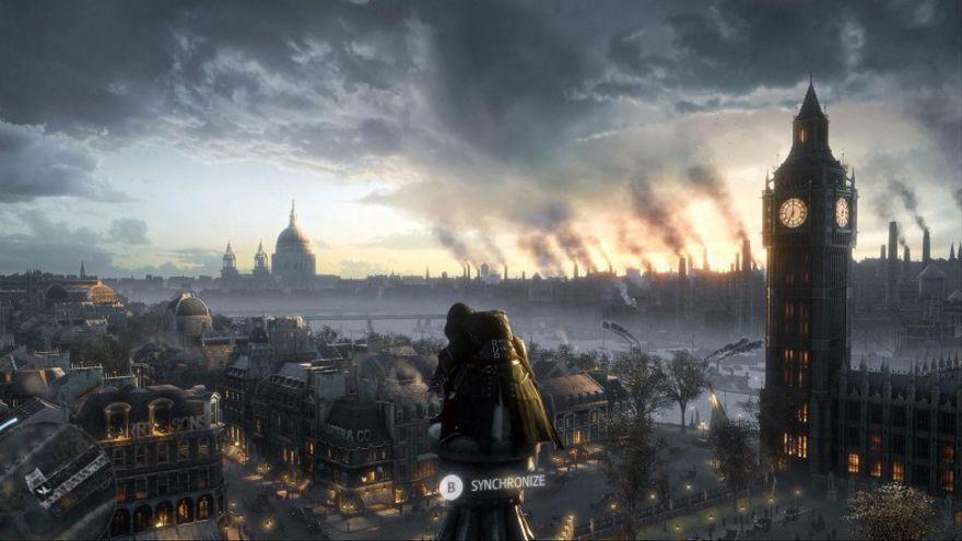 Assassin´s Creed Victory