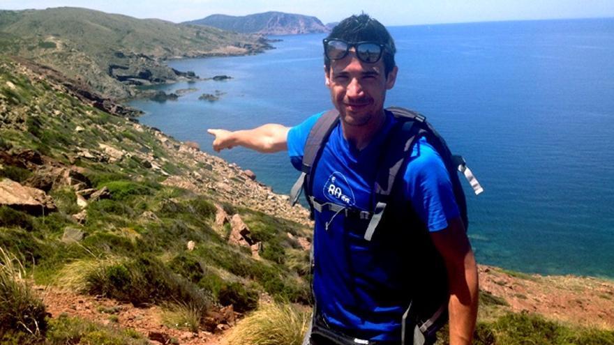 Juanjo Ballesta releva a Edu Soto como presentador de '80 cm' en La 2