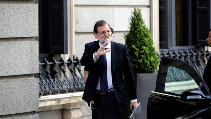 El Gobierno decidirá hoy recurrir al TC la ley de la Hacienda catalana