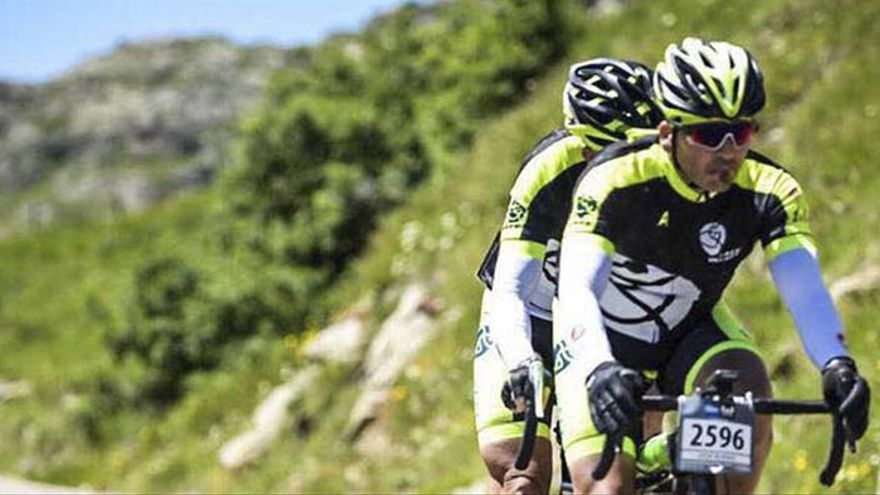 El reto DACE recorrerá 1.100 kilómetros en Andalucía en cinco días