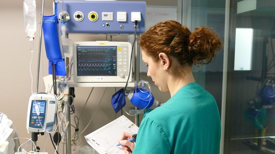 Cantabria registra cinco agresiones a enfermeros durante 2017, un 0,3% del total nacional