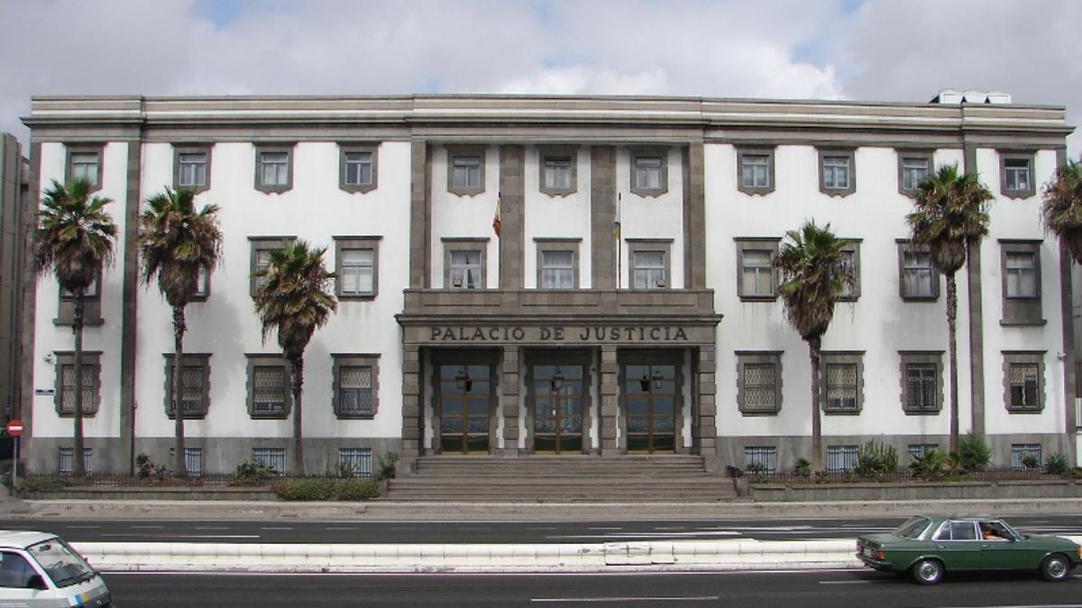 Audiencia Provincial de Las Palmas