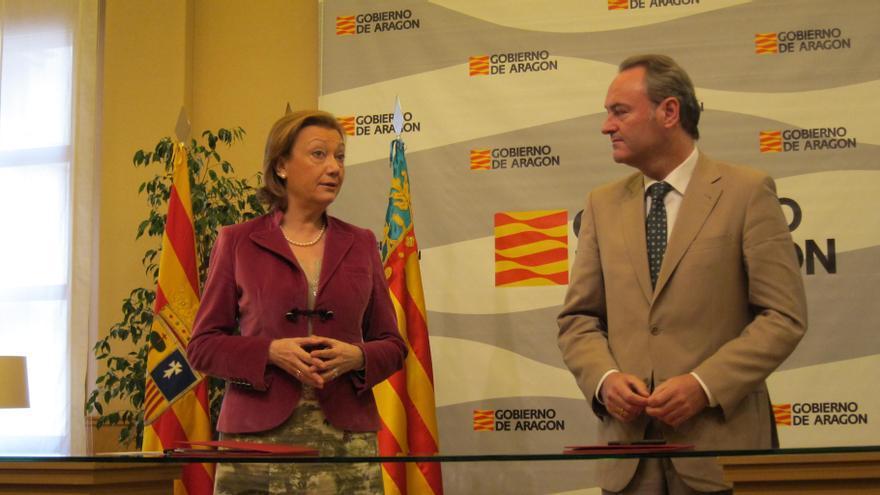 """Fabra pide """"sensibilidad"""" al Gobierno en el cumplimiento del déficit y Rudi reitera que debe ser simétrico"""