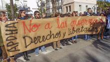 Arabia no es Corea: la industria de la guerra en la Bahía de Cádiz