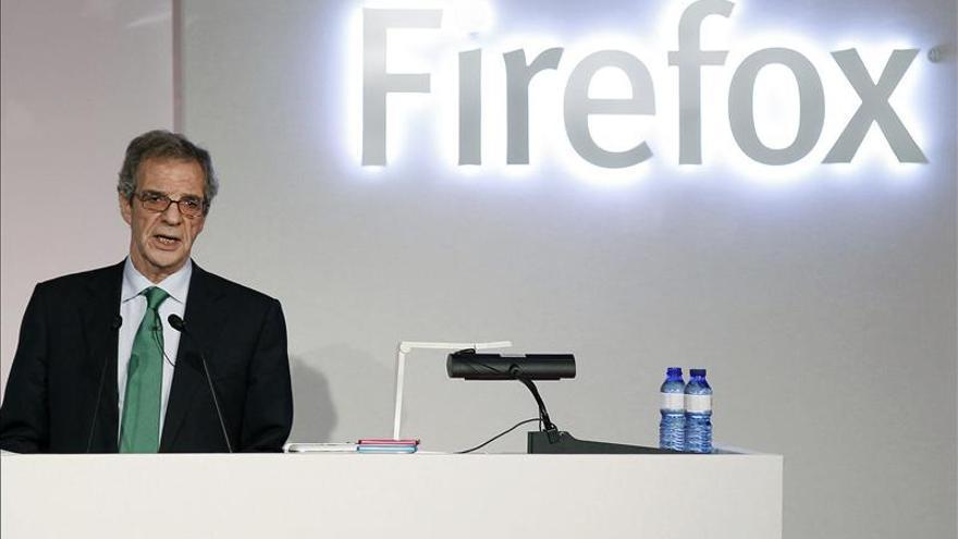 18 Grandes operadoras apoyan el Firefox 0S que competirá con iPhone y Android