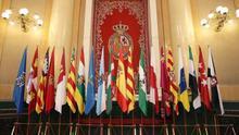 La transición y las naciones