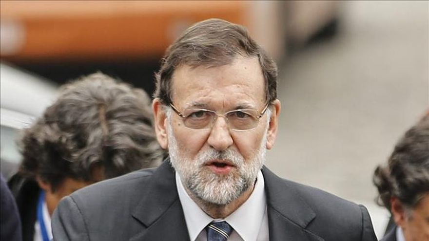 Rajoy viajará la próxima semana al País Vasco, Andalucía y La Rioja