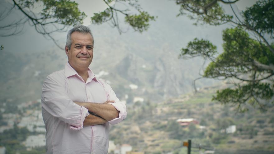 Antonio Febles