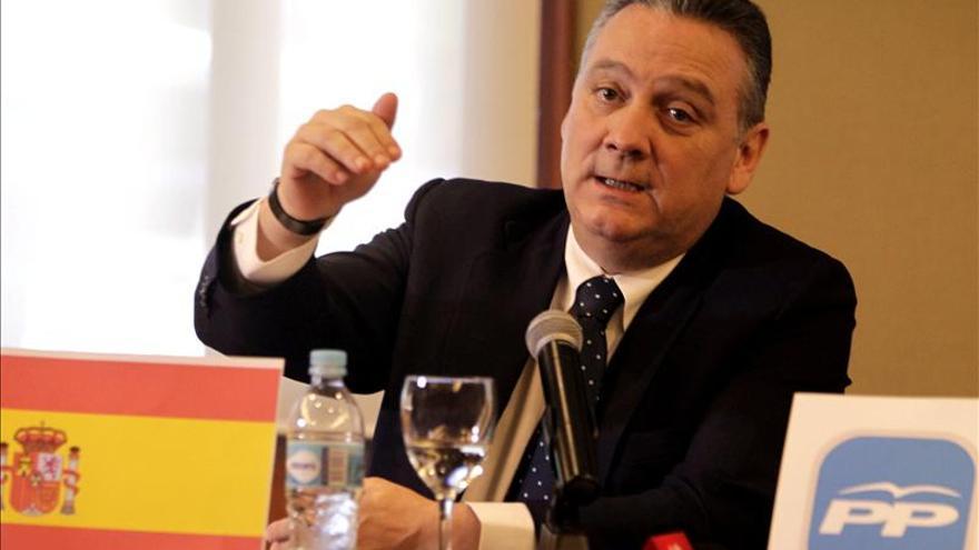 Españoles residentes en el exterior superan los tres millones, según el PP