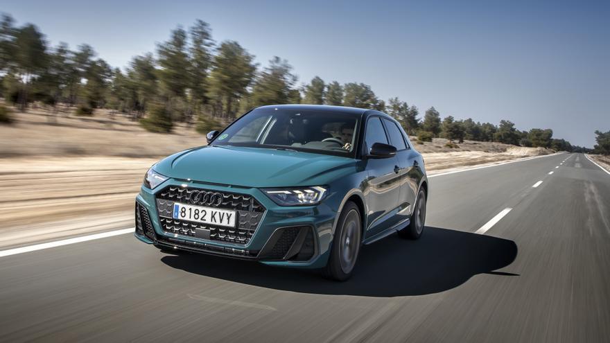 Llega la segunda generación del Audi A1, el modelo más pequeño de la marca.