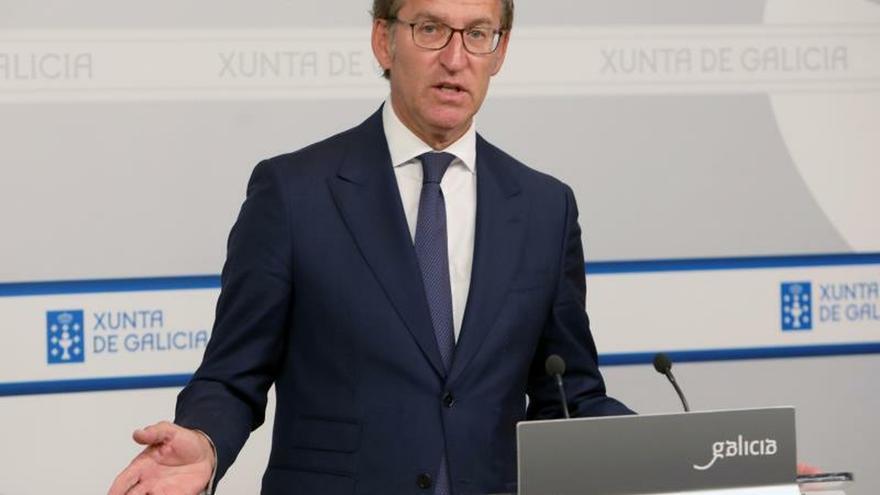 Nuñez Feijóo lanza un mensaje europeísta durante cumbre económica en Varsovia