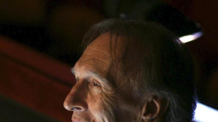 Muere a los 81 años el director de orquesta italiano Claudio Abbado