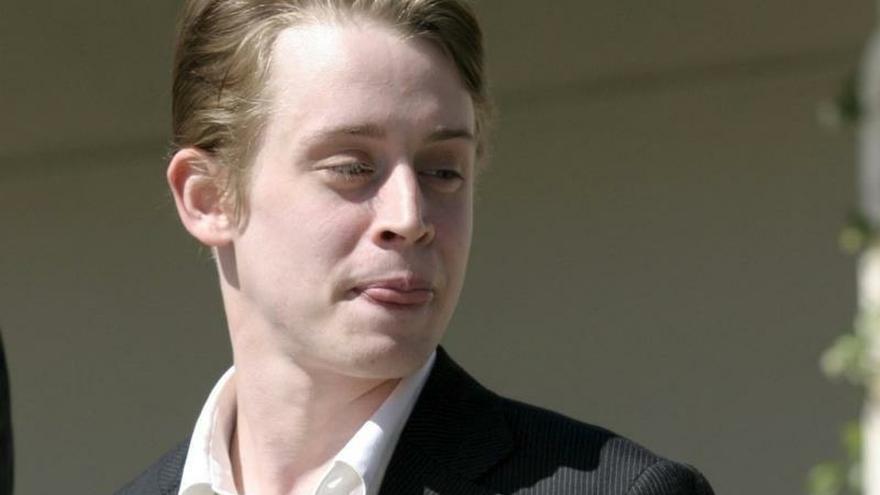 """Macaulay Culkin ficha para la nueva temporada de """"American Horror Story"""""""