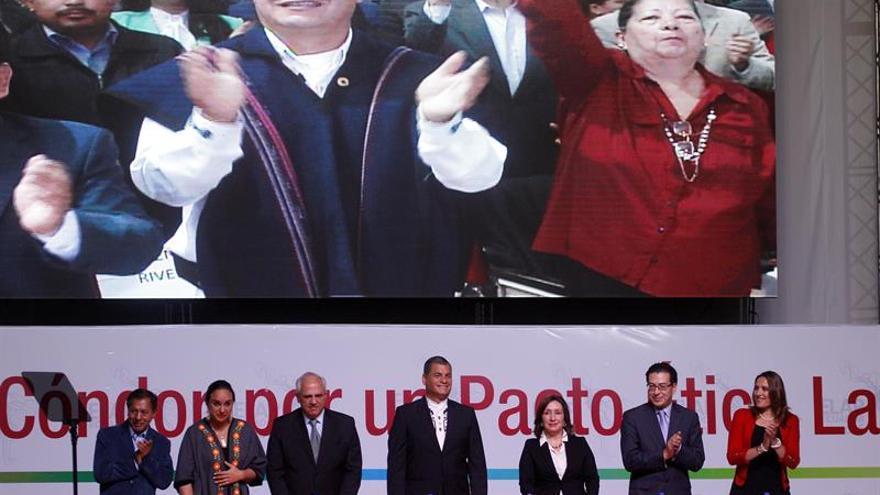 Paz en Colombia y relaciones Cuba-EEUU, dos grandes noticias para la Unasur