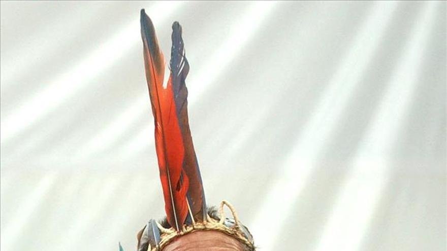 La tradición oral mapoyo inscrita en el patrimonio inmaterial en peligro