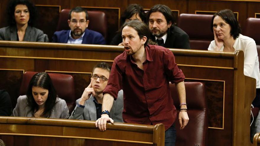 Iglesias intenta reconstruir puentes y ofrece diálogo al PSOE desde esta noche