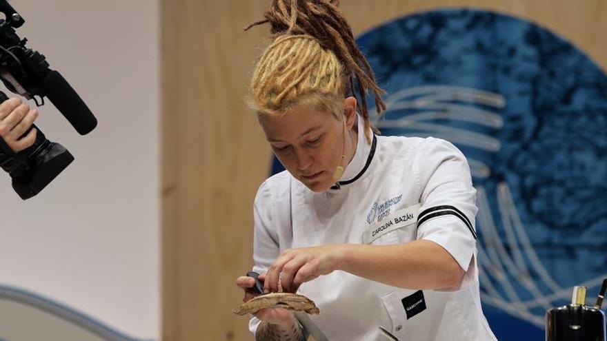 Sostenibilidad, la inmortal cuchara y el nuevo Chile despiden Gastronomika
