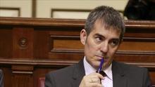 """Podemos Canarias afirma sentir """"vergüenza"""" por las declaraciones de Clavijo sobre violencia machista"""