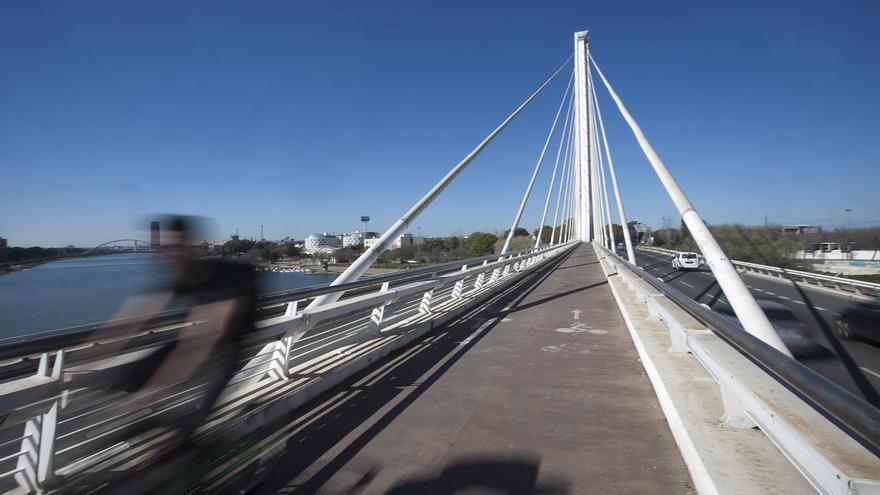 Puente del Alamillo. Luis Serrano