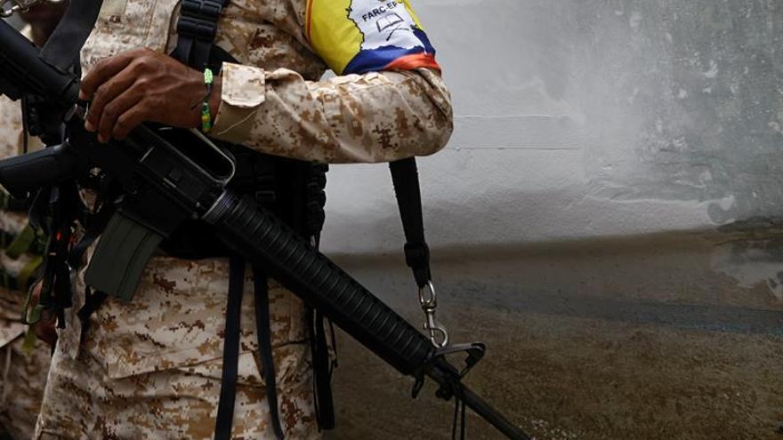 Mecanismo verificó 491 incidentes relacionados con el cese al fuego en Colombia