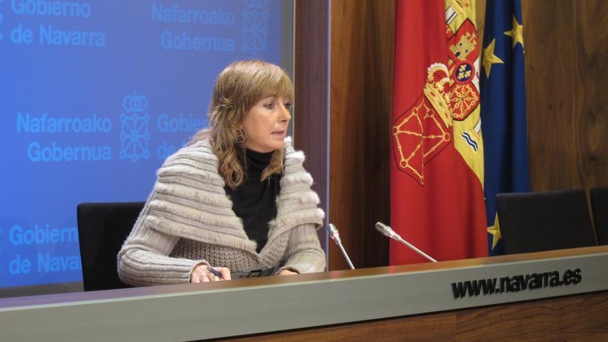 El proyecto de Presupuestos de Navarra para 2016 entrará al Parlamento el próximo viernes