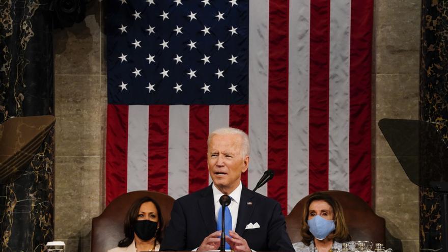 Biden se alía con la ONU para combatir el hambre en el Triángulo Norte