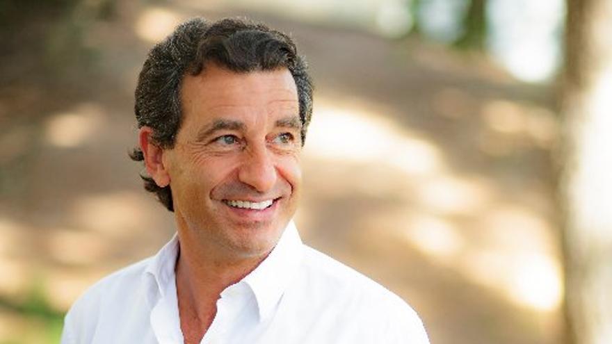 Imagen de perfil de Twitter de Gabriel Company, candidato a presidir el PP de Baleares.
