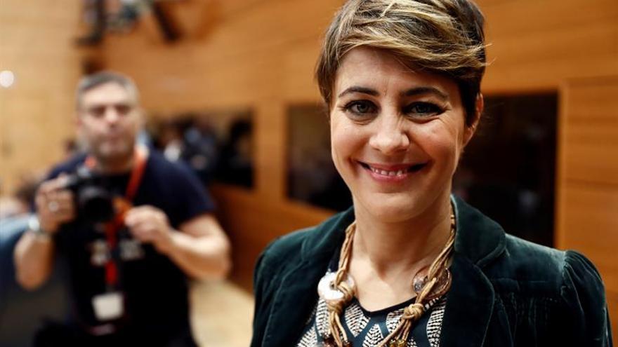 """Ruiz-Huerta lamenta el """"espectáculo bochornoso"""" de Podemos por las disputas internas"""