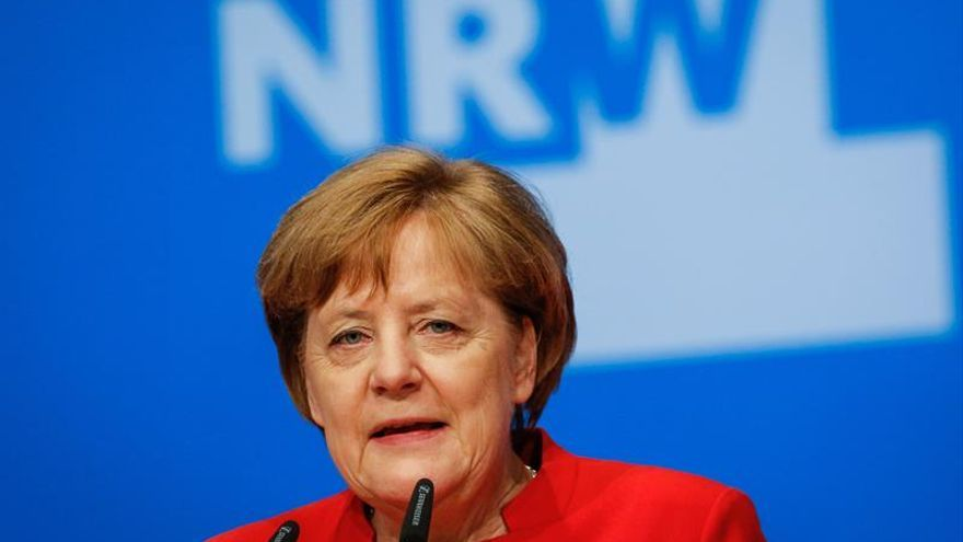 Alemania crecerá un 1,5 % este año, según los principales institutos del país