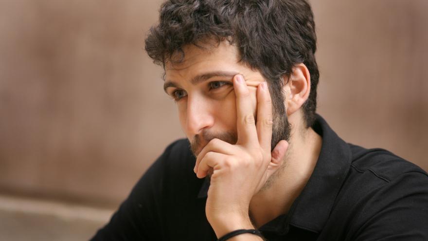 Antonio Estañ, secretario general de Podem