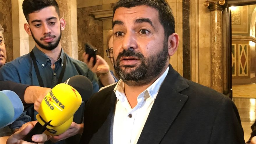 Chakir El Homrani, un sociólogo y sindicalista para encabezar Trabajo y Asuntos Sociales