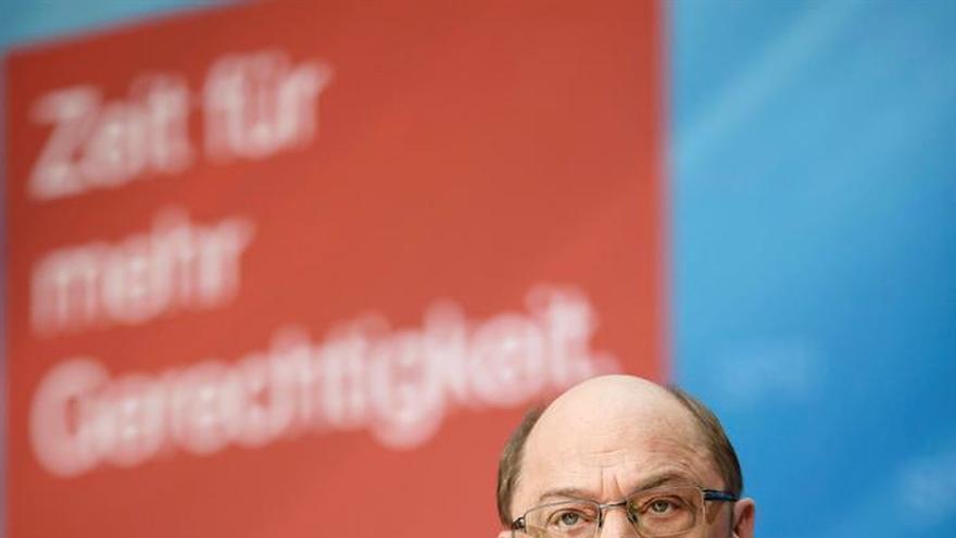 SPD quiere elevar la inversión y aplicar rebajas fiscales si gana las elecciones
