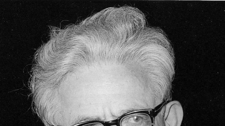 Pensar para poder vivir, veinticinco años de la muerte de Elías Canetti