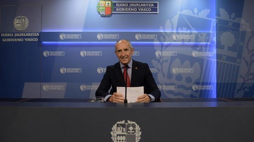 Urkullu planteará un nuevo pacto político institucional con el Estado