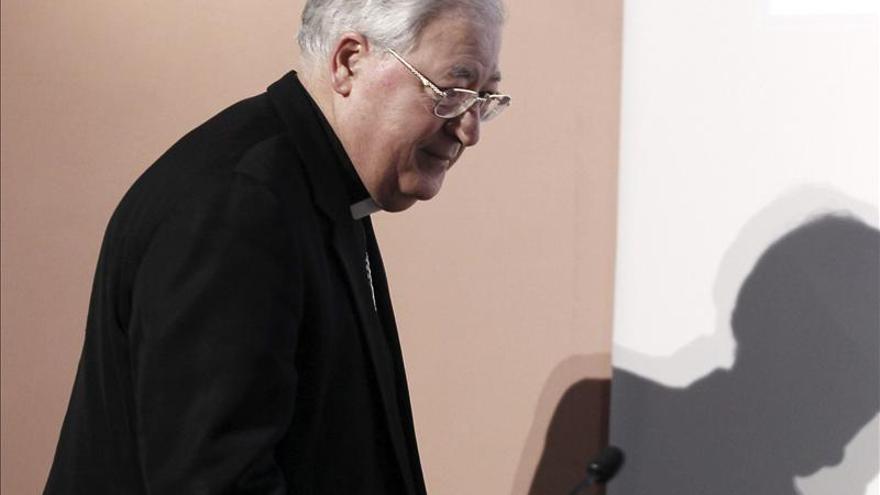 El obispo de Alcalá ejerció su libertad de expresión al criticar la homosexualidad