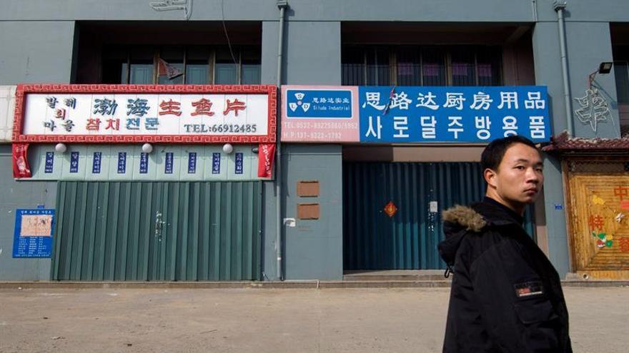 China avanza hacia la reducción de las barreras a la inversión extranjera