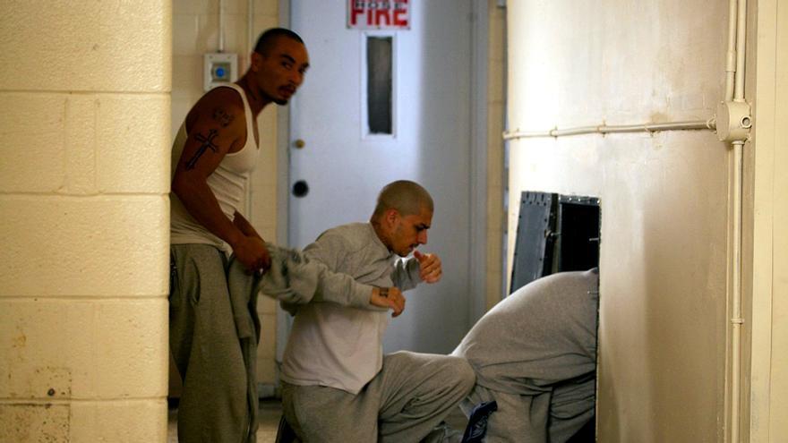 DMAX estrena Fugas de prisión: Todo lo que debes saber para escapar de la cárcel