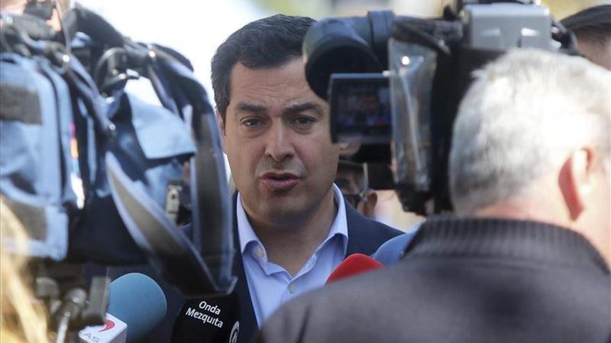 """Moreno (PP) replica que """"lo ridículo fue el adelanto electoral por interés personal"""""""